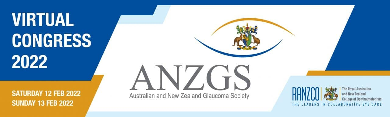 ANZGS 2022 virtual conference